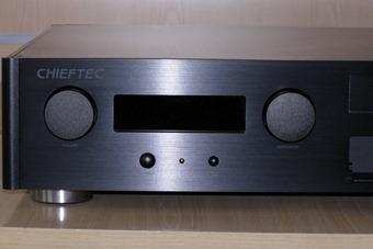Chieftec HS0200011