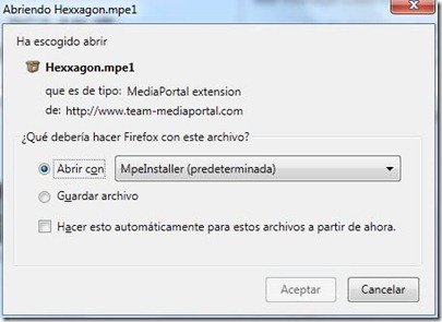 Mediaportal plugins_12