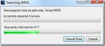 configurar videos 3