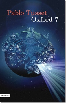 Oxford 7 Pablo Tusset Portada