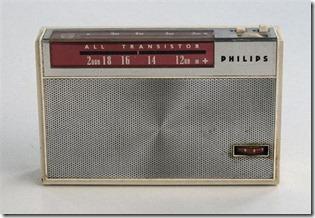 radiotransistor