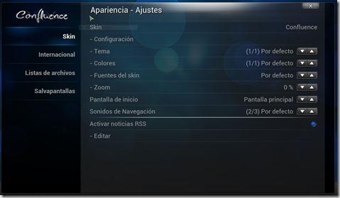 instalar XBMC 15_settings5
