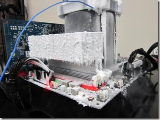 Overcloking RAM