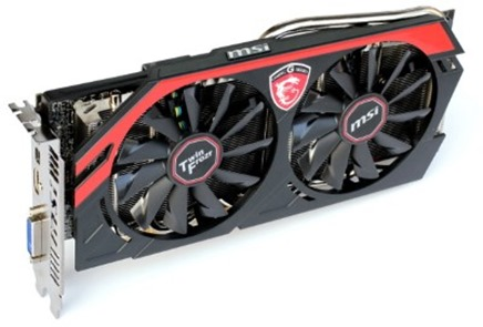 AMD Radeon 280