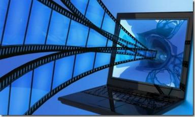 Cine en internet