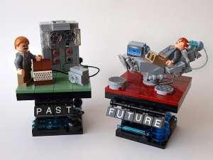 Informatica pasado y futuro