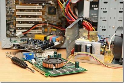 Problemas hardware pc