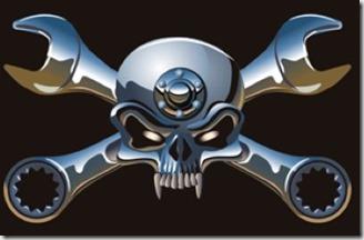 Mecanicos piratas