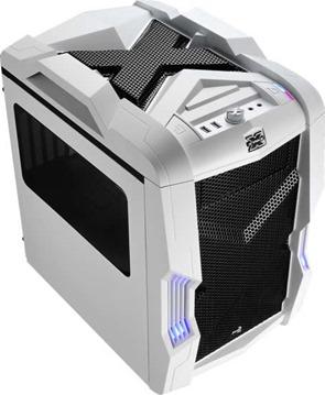 Aerocool Strike-x Cube Blanca