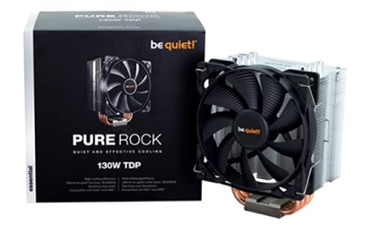BeQuiet Pure Rock 3