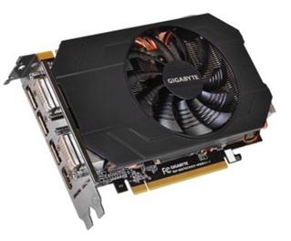 Gigabyte nVidia GTX 970 Mini