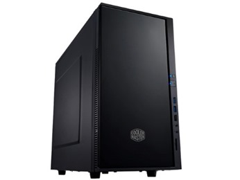 CoolerMaster 352 Silenci a