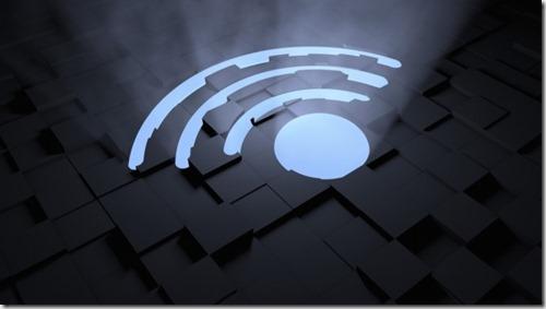 Error Wifi