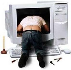 Reparar PC