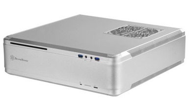 Silverstone FTz01 a