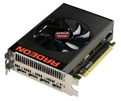 Amd Radeon R9 Mini Fury a