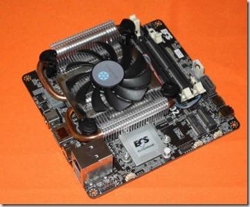 Ecs Mini STX