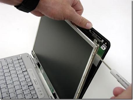 Reparacion portatil