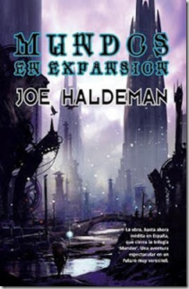 Joe Haldeman Mundos en Expansion