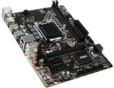 msi e3m workstation v5-