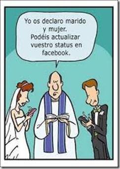 Feliz boda
