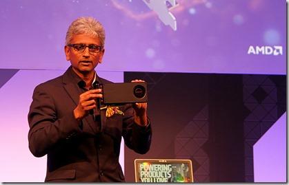 Presentacion AMD Radeon RX480