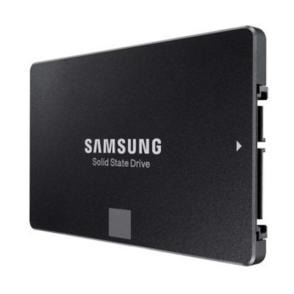 SSD Samsung 850 Evo 4 teras