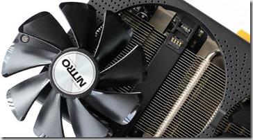 Sapphire AMD Rx 480 Nitro  8 cambio ventilador