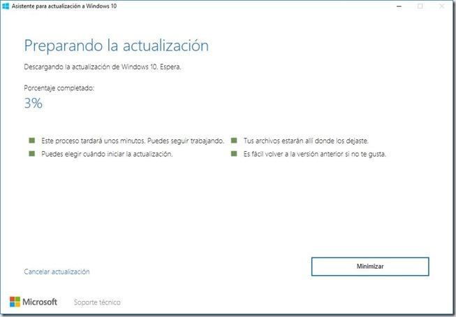 Actualizar a Windows 10 anniversary 4