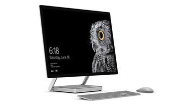 Surface Studio Microsoft A