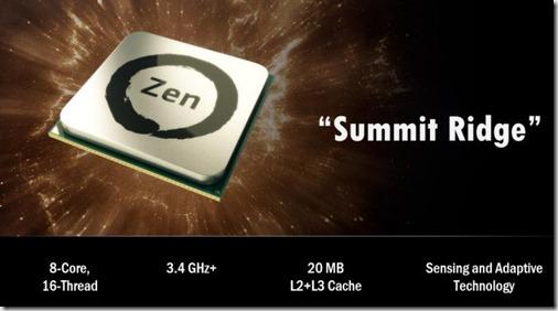 AMD Ryzen a