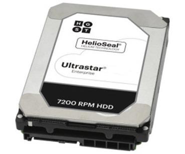Westrn Digital UltraStar 14 teras