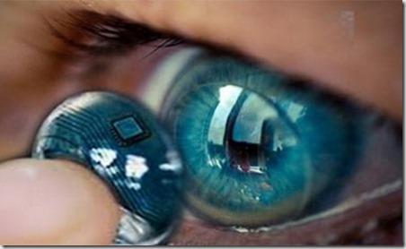 Nueva tecnologia de retina inteligente