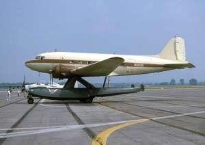DC-3 anfibio